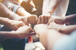 Terapia grupowa, terapia uzależnień