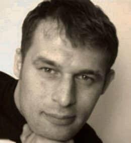 Bartłomiej Pierożek - certyfikowany terapeuta uzależnień