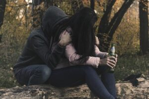 jak pomóc alkoholikowi i jak żyć z alkoholikiem?