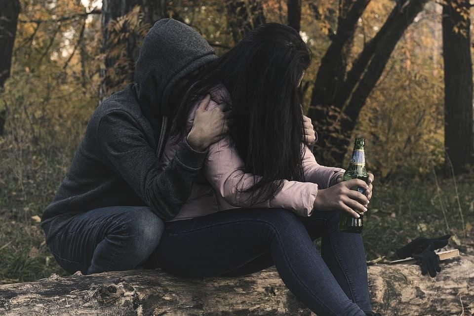 Jak pomóc alkoholikowi i jak z nim żyć?
