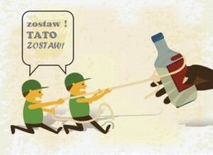 Dlaczego alkoholik nie chce się leczyć lub przerywa terapię?