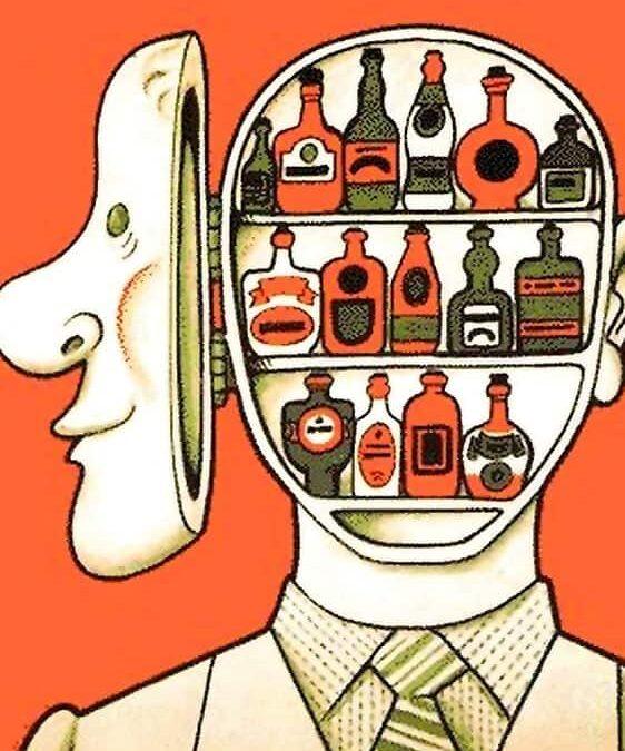 Leczenie alkoholika, czyli nie taki diabeł straszny jak go malują.