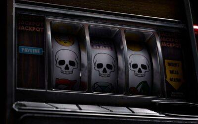 Uzależnienie od hazardu – kiedy przegrywasz swoje życie…