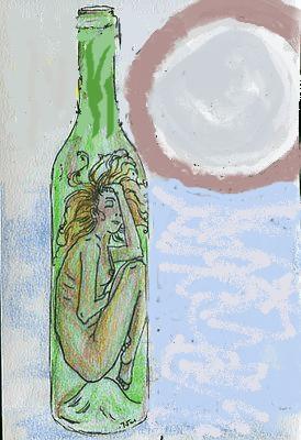 Zaburzenia odżywiania. Co wspólnego mają ze sobą bulimia, anoreksja i alkohol?