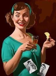 wysokofunkcjonująca alkoholiczka