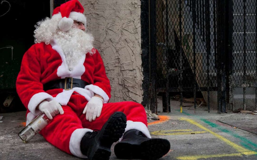 (nie)trzeźwe Święta i (nie)trzeźwy Sylwester. Ty wybierasz!
