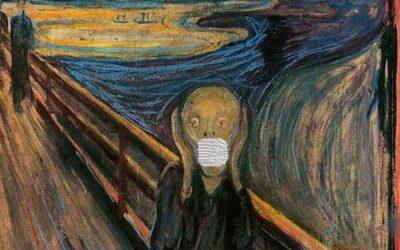 Epidemia koronawirusa a psychika
